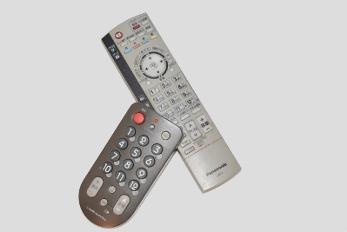 デリケートな家電は付属品が必須