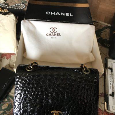 CHANELの鞄お買取りさせて頂きました!