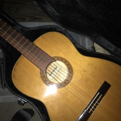 ギターお買取りさせて頂きました!